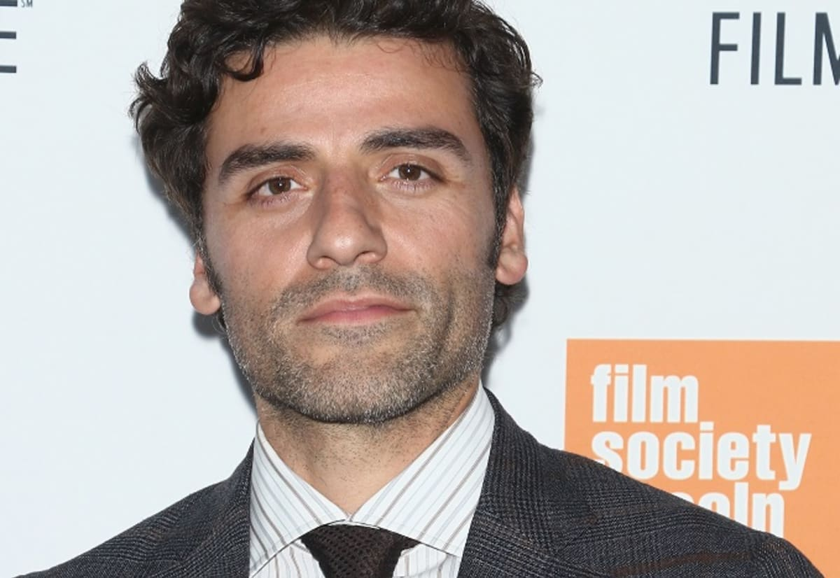 Oscar Isaac Linked to Upcoming 'Dune' Adaptation