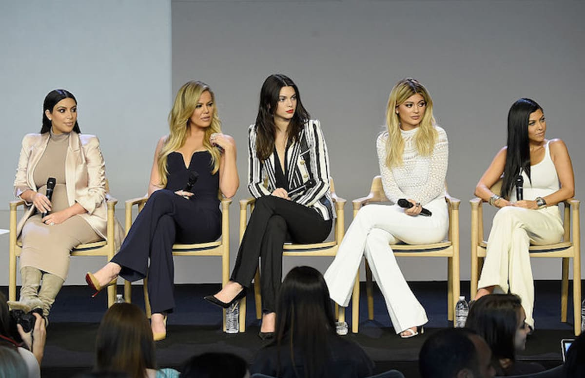 Watch the Moment the Kardashians Learned About Tristan Thompson's Cheating Scandal