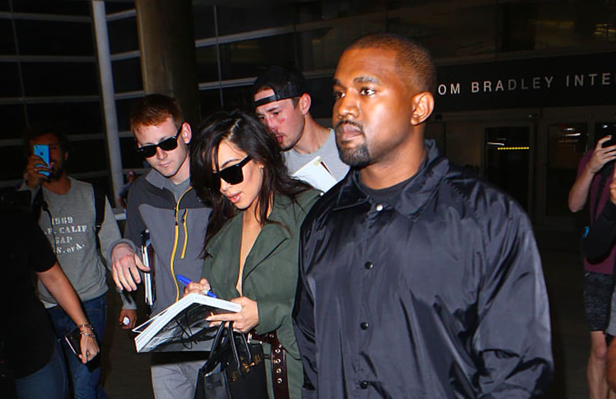 Kanye Confirms He Was Diagnosed With 'Mental Condition' at Age 39