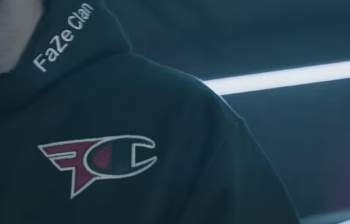 b383054f5 FaZe Clan Releases New Collection With Champion   Complex