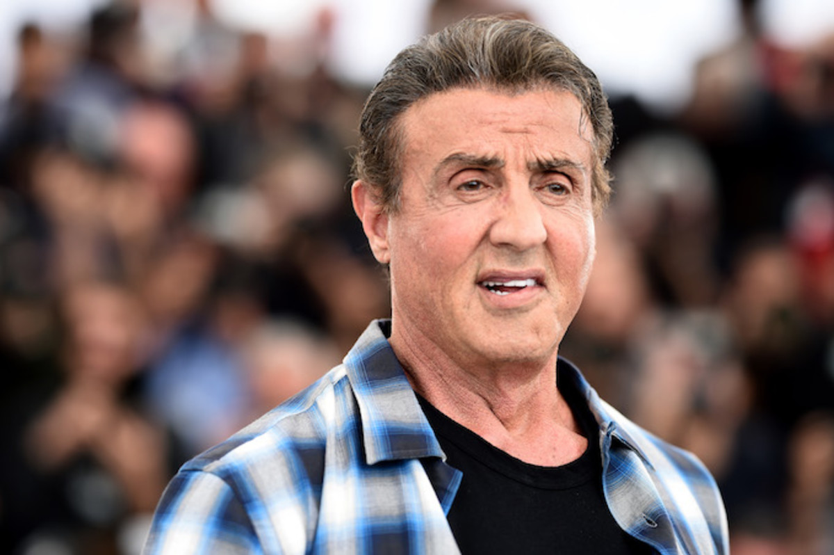 Stallone Making a New 'Rocky,' Was 'Furious' He Got 'Zero ...