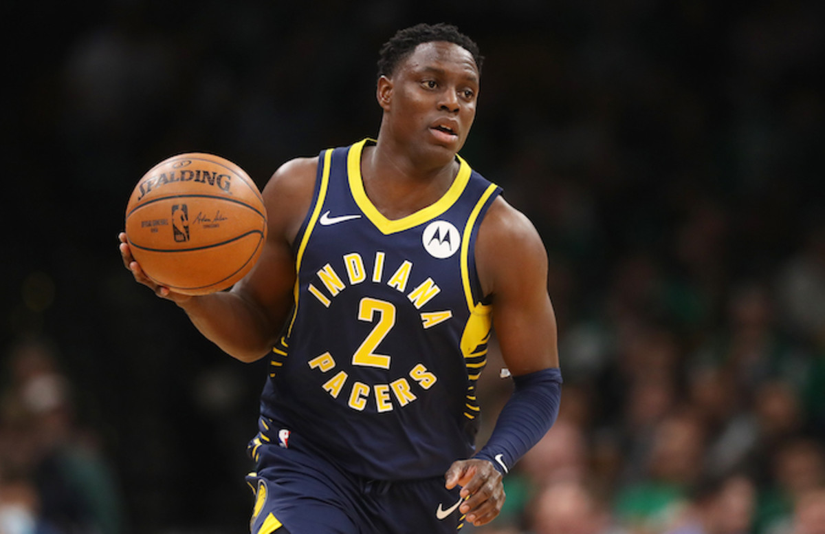 Darren Collison Announces He's Retiring From the NBA at 31 ...