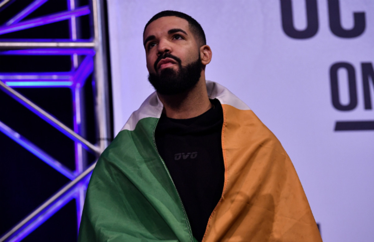 Drake and Migos Cancel 3 Previously Postponed Tour Dates