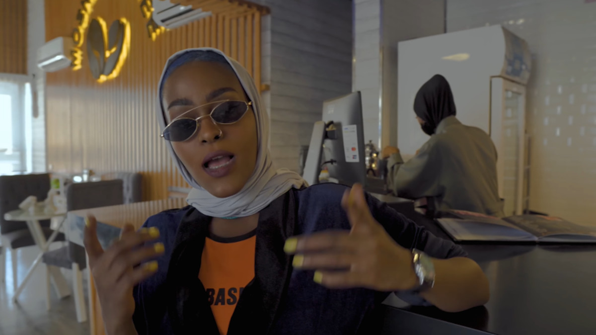 Saudi Rapper Facing Arrest After Making Song Praising Women as 'Powerful and Beautiful'