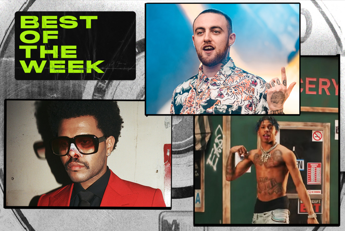 Best New Music This Week: The Weeknd, Mac Miller, NLE Choppa, and More