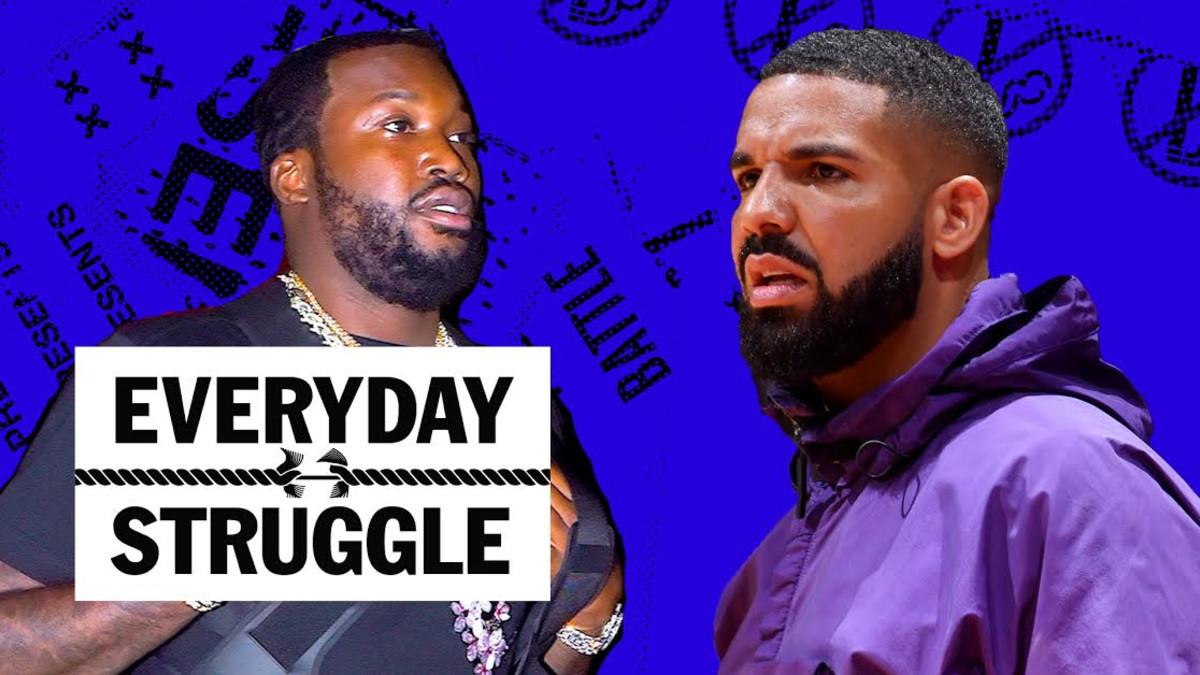 Drake Trolling Bucks Too Hard Quando Rondo Fast Break Mmg S Self