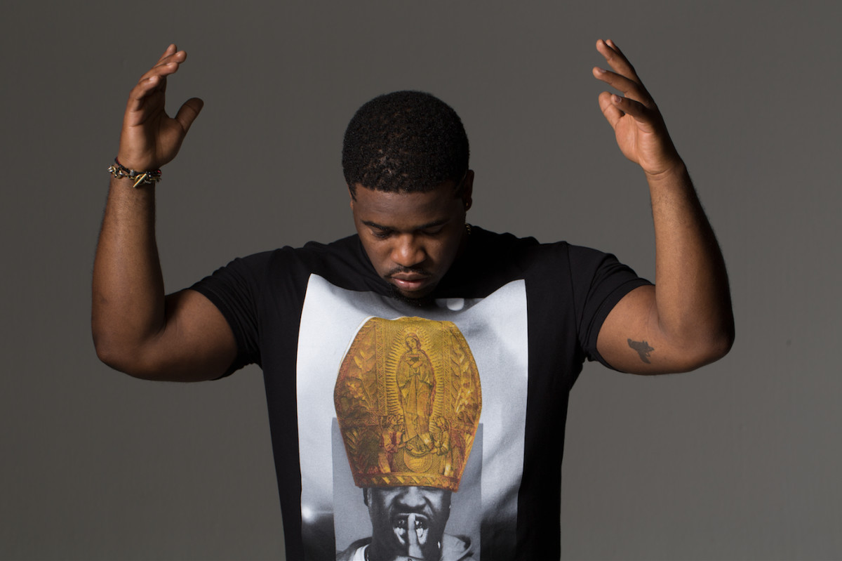 0feb59164 Interview: A$AP Ferg Talks About His Young & Reckless Collaboration ...