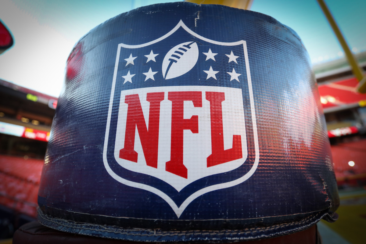 NFL Is Reportedly Considering Adding More Playoff Teams...