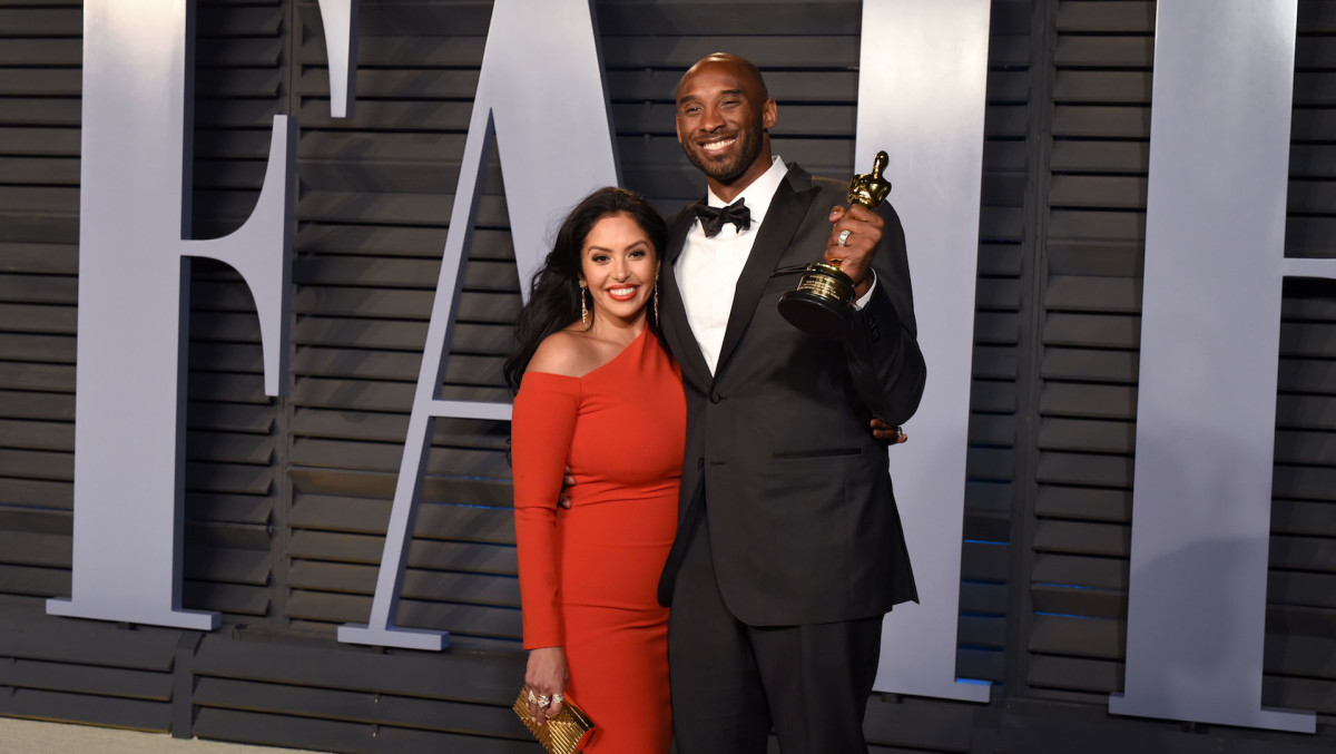 Vanessa Bryant Reportedly Sues Helicopter Company and Pilot Involved in Crash That Killed Kobe and Gianna