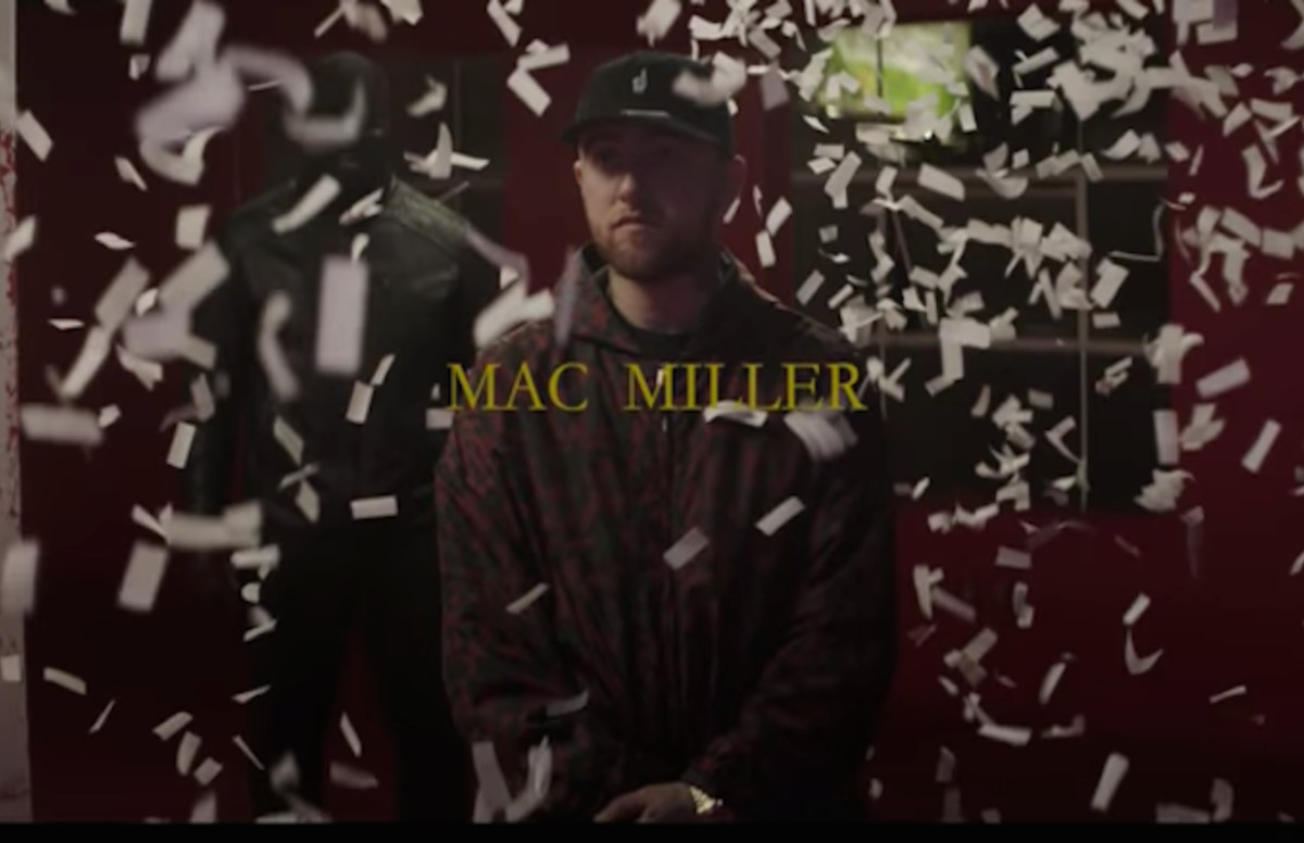 Mac Miller Releases Epic New Video for