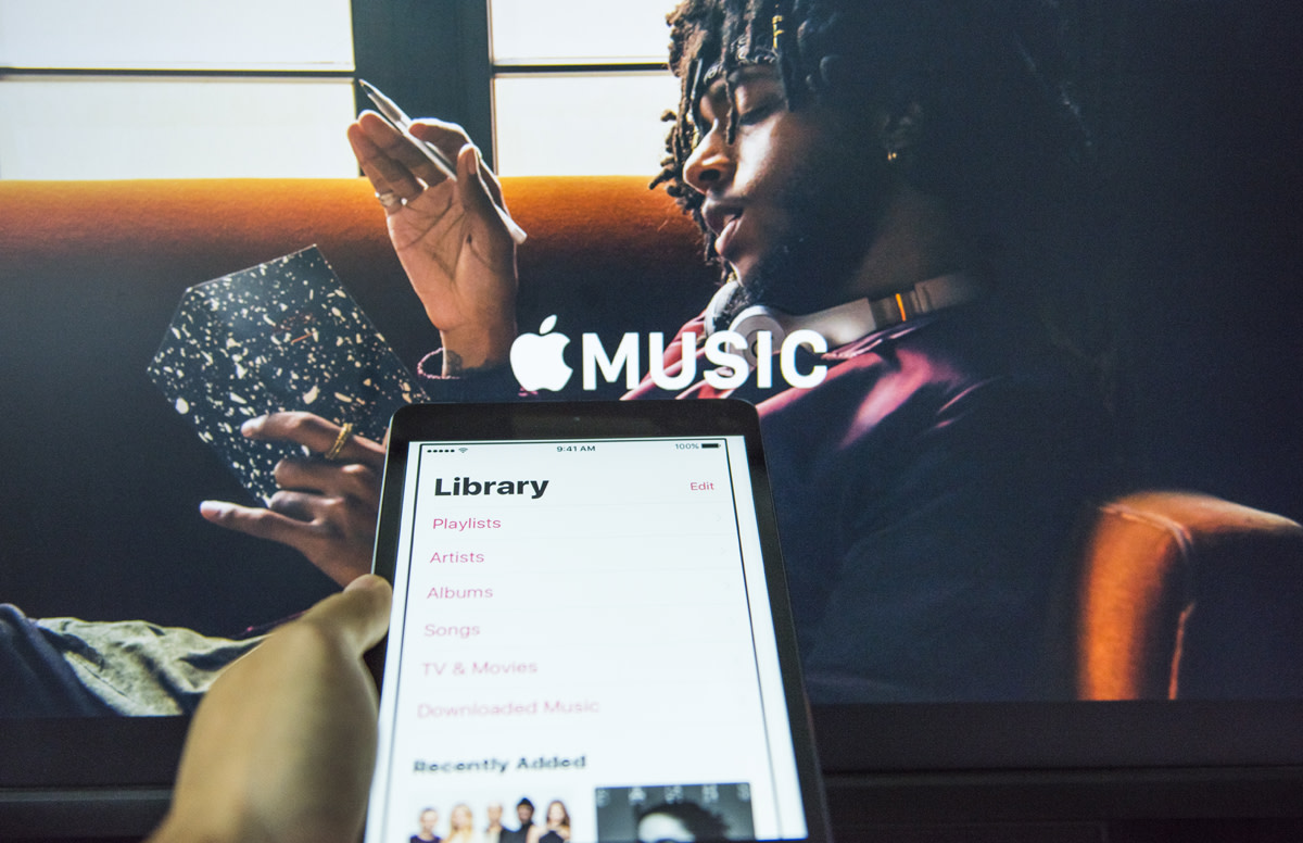Best Apple Music Playlists Right Now | Complex