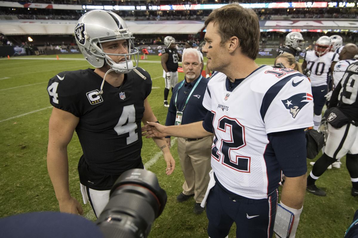 Tom Brady Rumors: Do the Raiders Make Sense?
