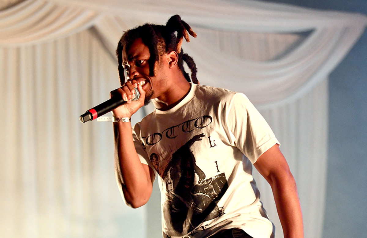 The Best Spotify Playlists for Rap Your Friends Haven't