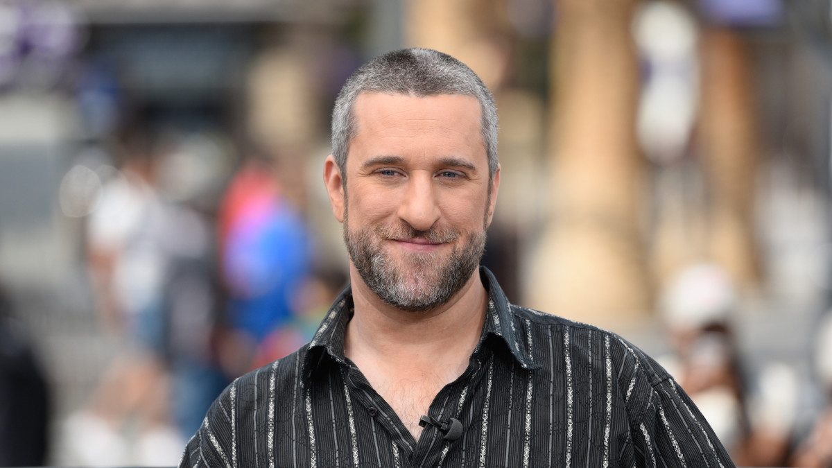 Dustin Diamond: 'How Can You Have 'Saved by the Bell' Without Screech?'
