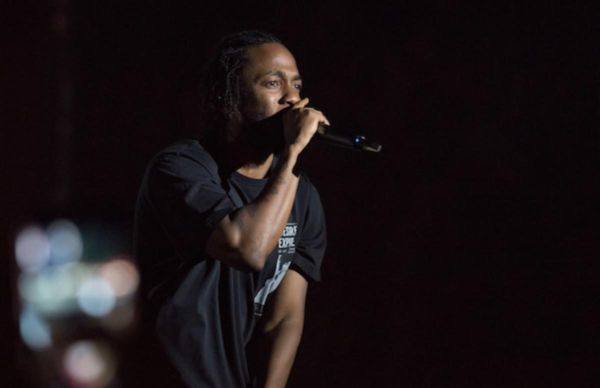 Kendrick Lamar Pens Heartfelt Letter in Memory of Nipsey