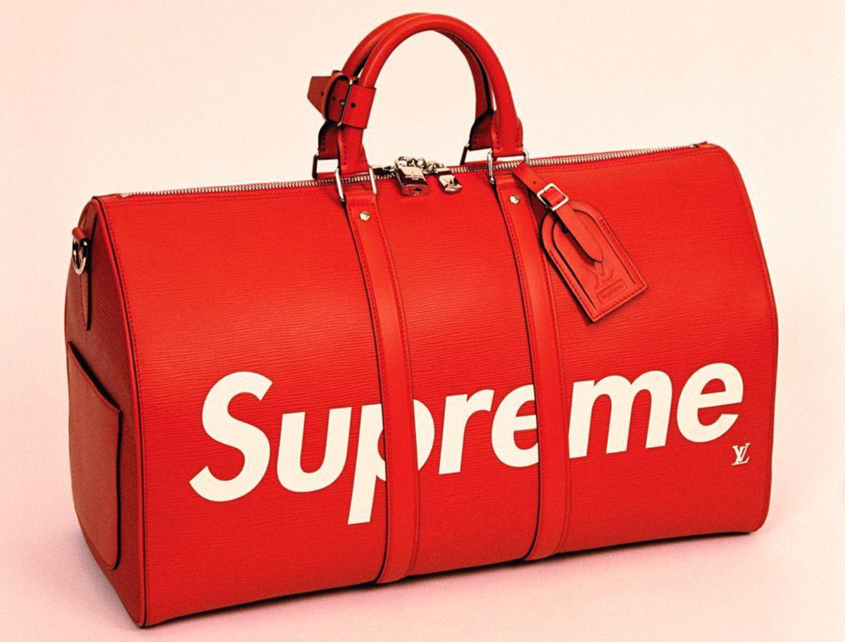 e2041a5324b Supreme x Louis Vuitton Is Happening and This Is How You Can Get Your Hands  On It