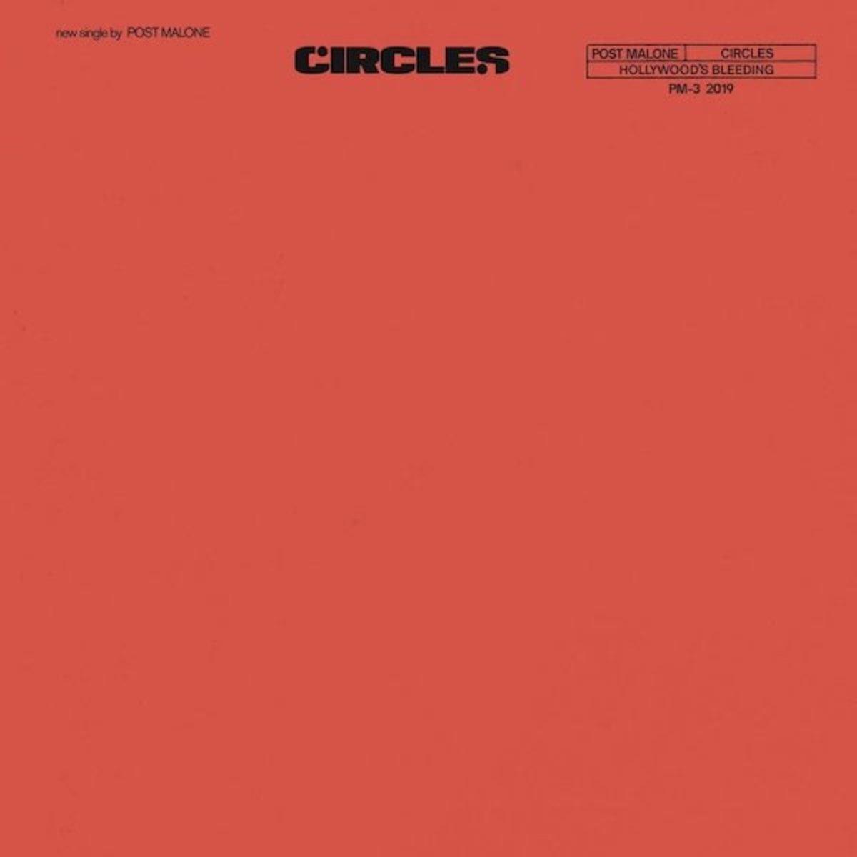 Post Malone Single: Stream Post Malone's New Single 'Circles'
