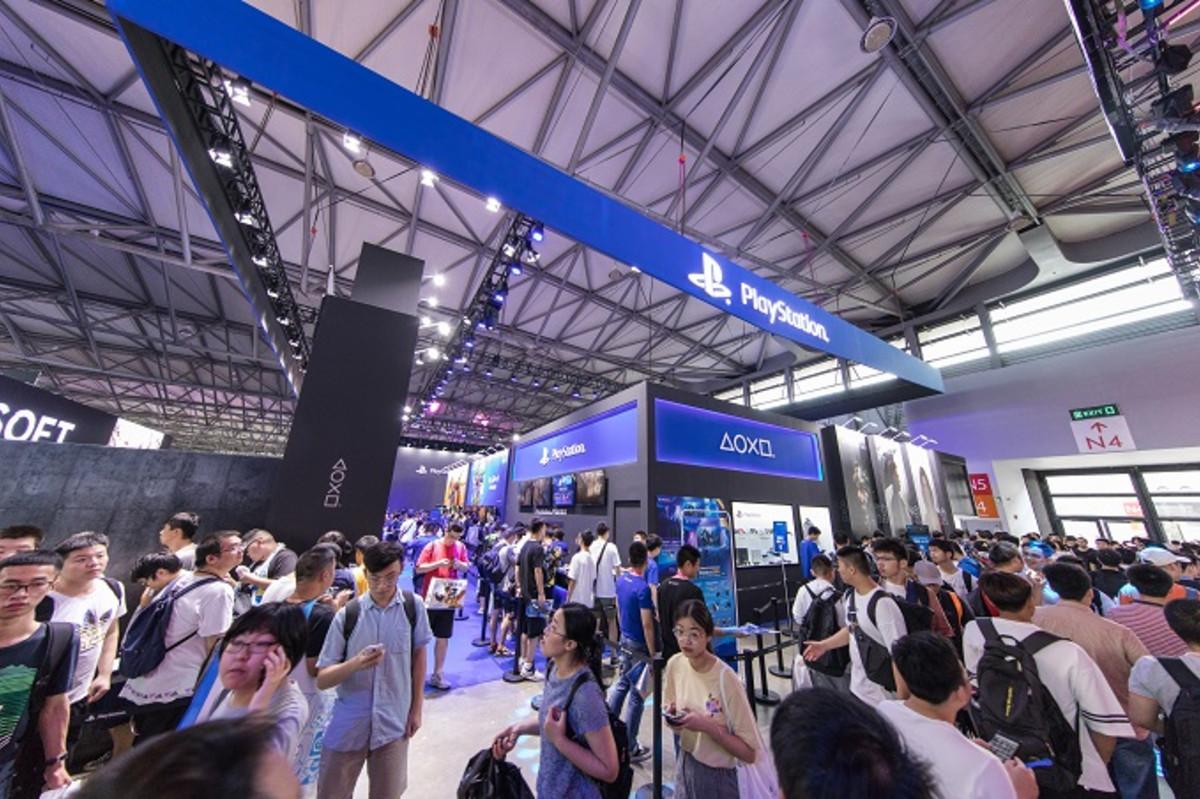 Alleged PlayStation 5 Design Has Sony Fans Talking
