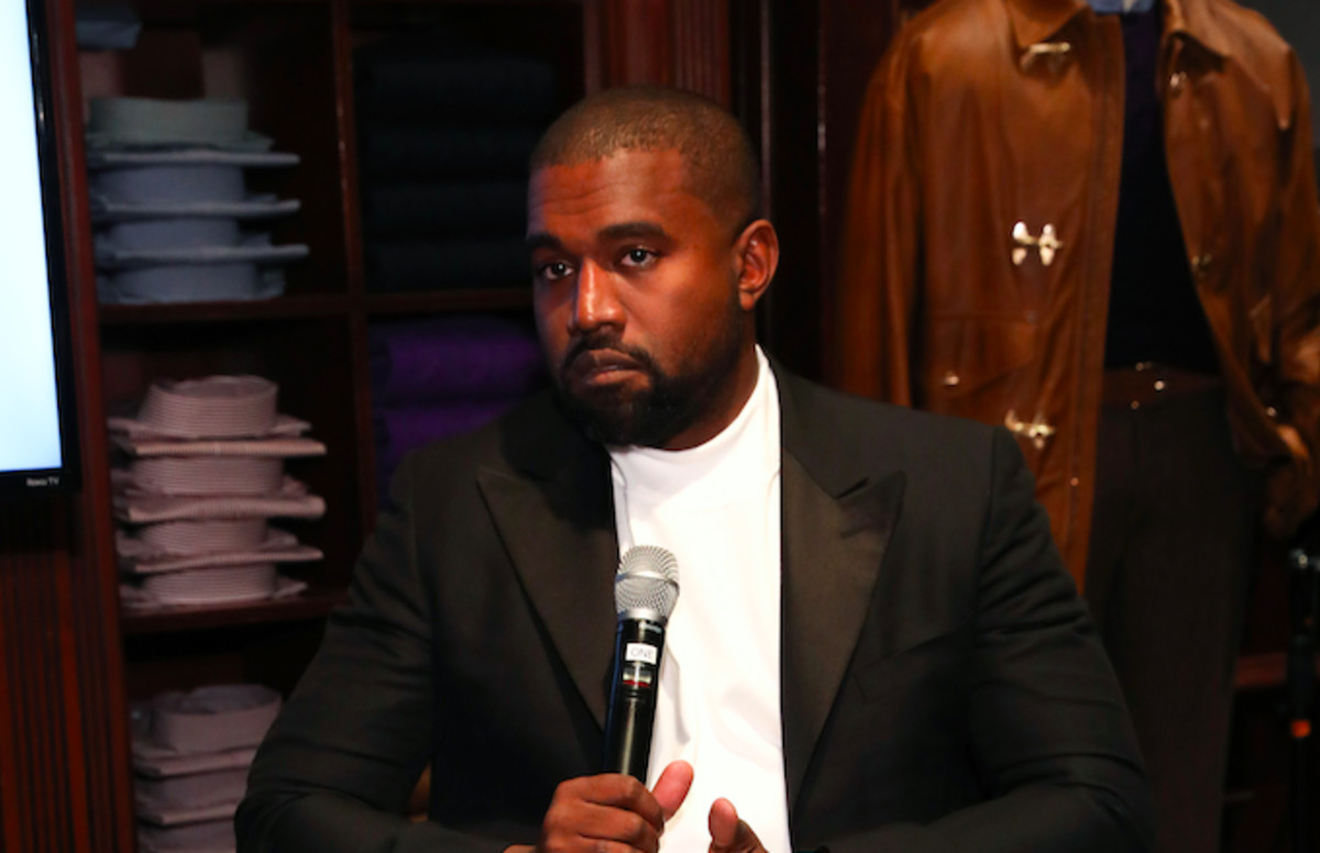 eSuite | Kanye West Talks Past Struggles With Alcohol: 'Devil, You're Not Going to Beat Me Today'