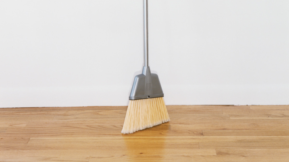 People Are Again Taking to Social Media to Try the Broom Challenge