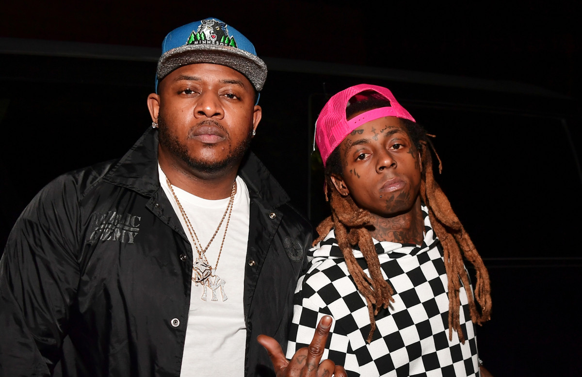 Mack Maine on Making of Lil Wayne's 'Funeral,' Missing Young Thug Feature, and Young Money