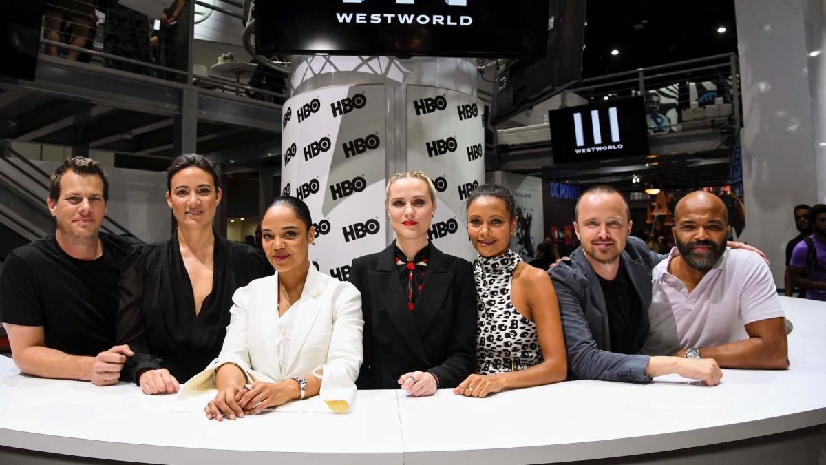 'Westworld' Fans Discover Hidden Trailers for Season 3