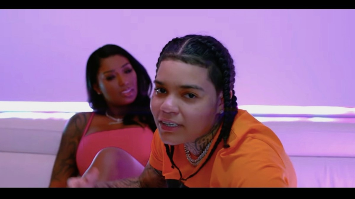 """Young M.A Shares """"She Like I'm Like"""" Video, Announces Partnership With Sex Toy Maker"""