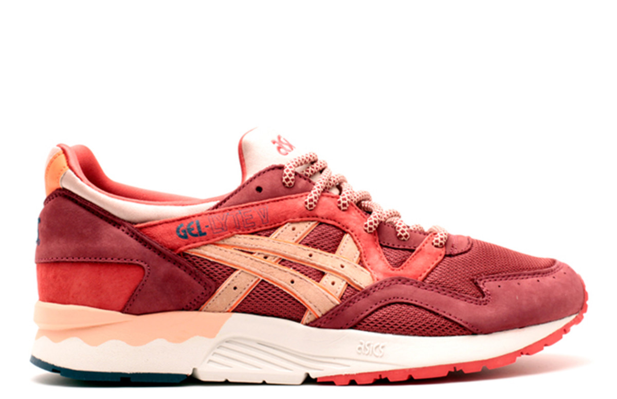 online store 465e3 6b825 The Best ASICS Collabs of All Time | Complex