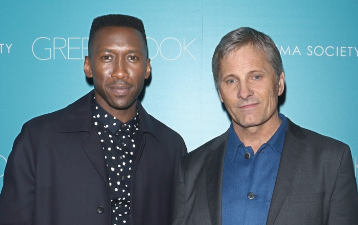 Mahershala Ali Apologizes After 'Green Book' Character's