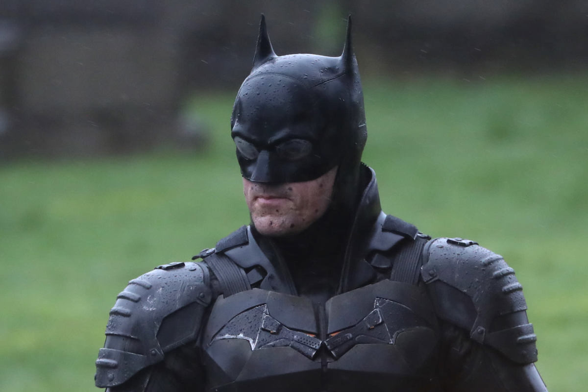 Everything We Know About 'The Batman' (So Far)