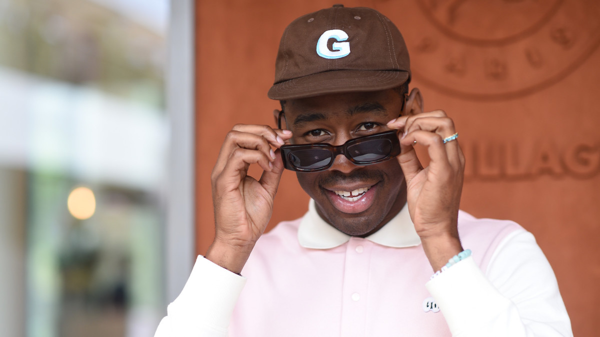 Tyler, the Creator on Potential Odd Future Reunion: 'I Think Everyone is Kinda Past That'