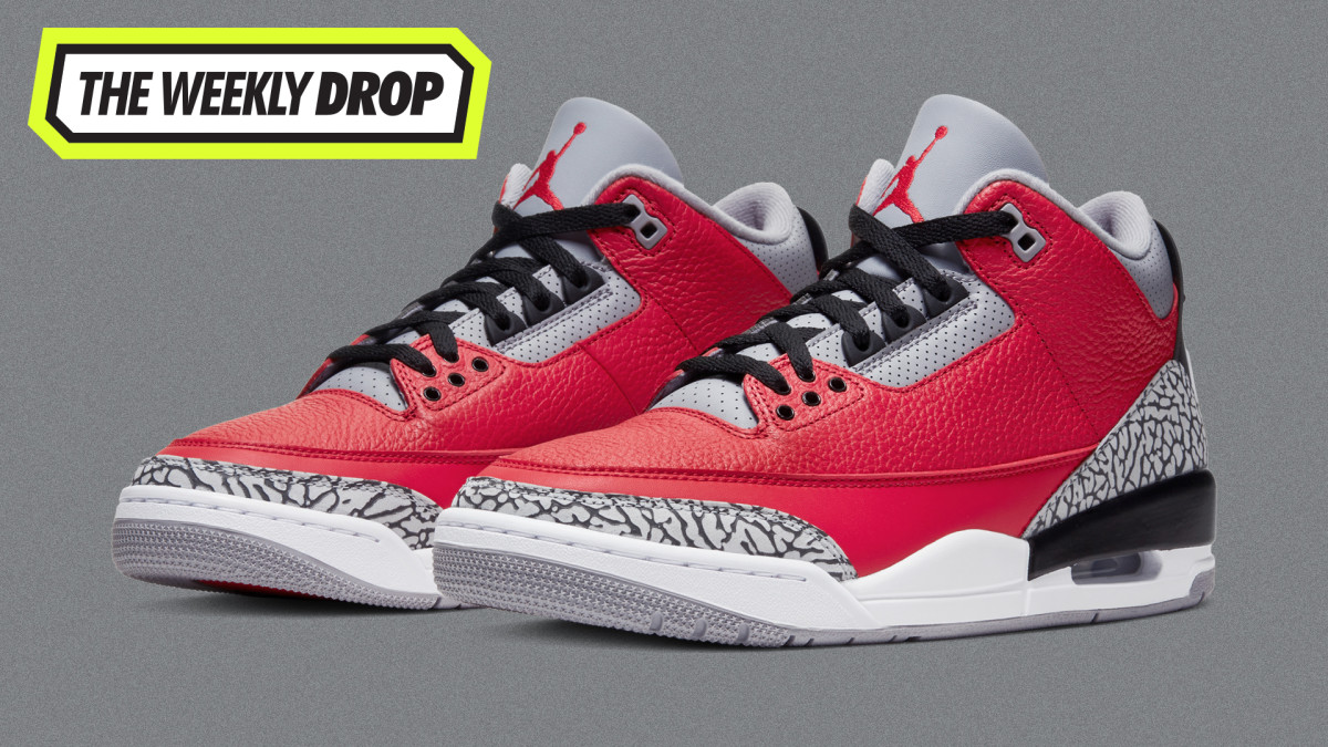 The Weekly Drop: Your Guide to Australian Sneaker Releases, February 15