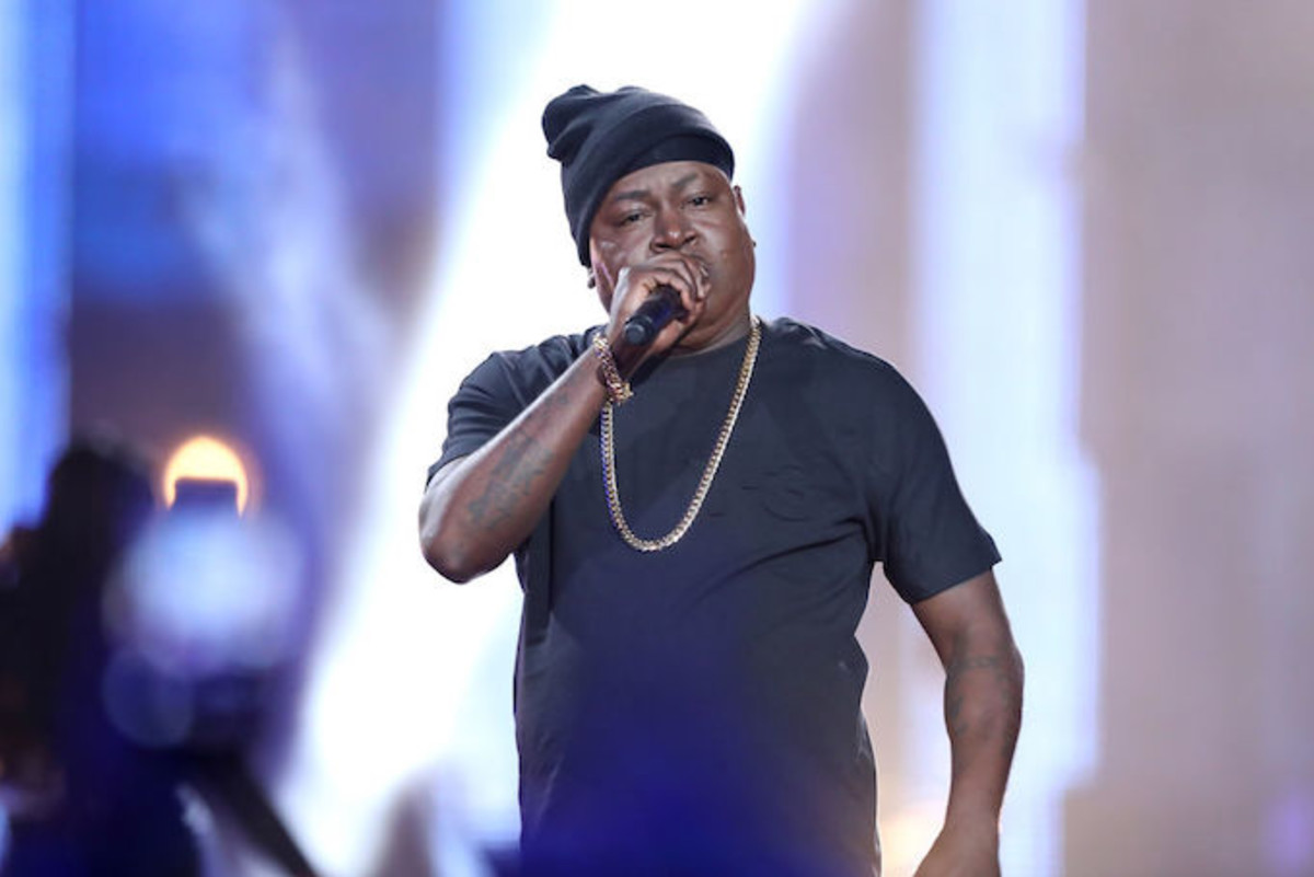 eSuite | Trick Daddy Responds to People Commenting on His Mugshot: 'My Feelings Don't Hurt Easily'