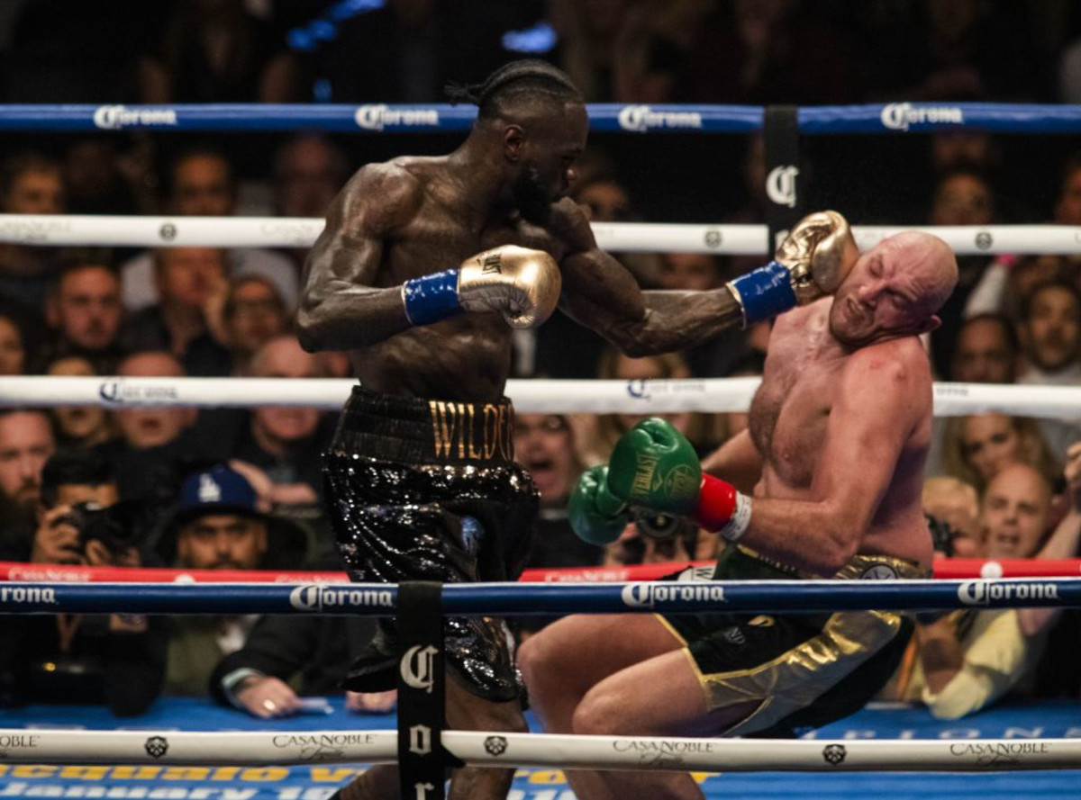 Will Tyson Fury be the Same Fighter in His Rematch With Deontay Wilder?