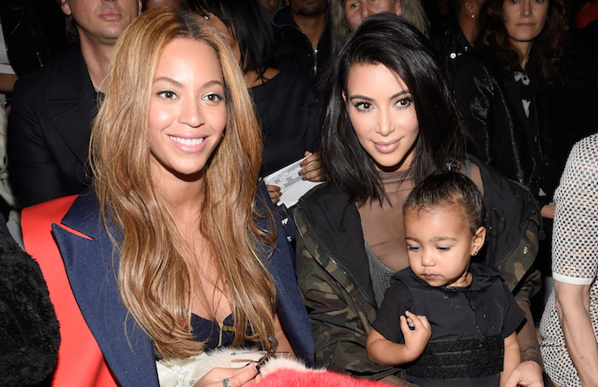 e3c49583ab4 Here s Why People Think Beyoncé Is Shading Kim Kardashian on