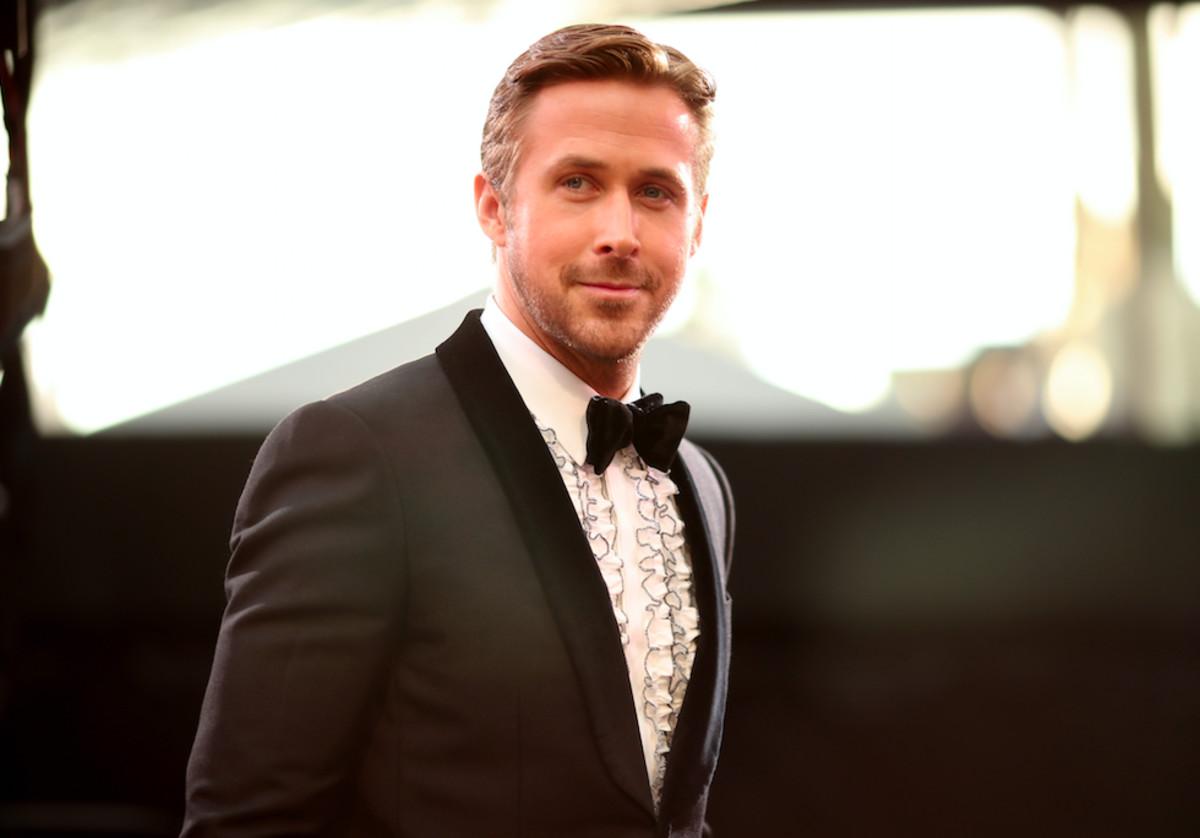 Ryan Gosling Movies: R...