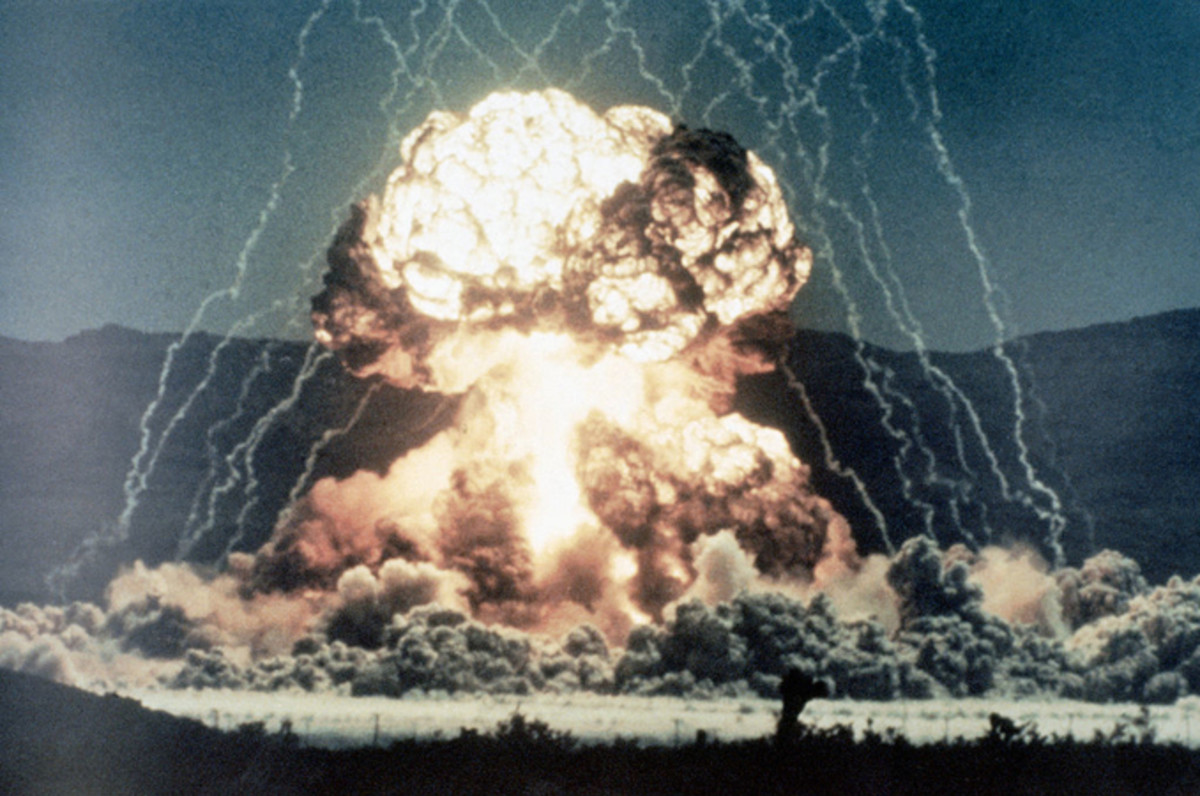This Wild Conspiracy Theory Claims the World Will Come to an End in April