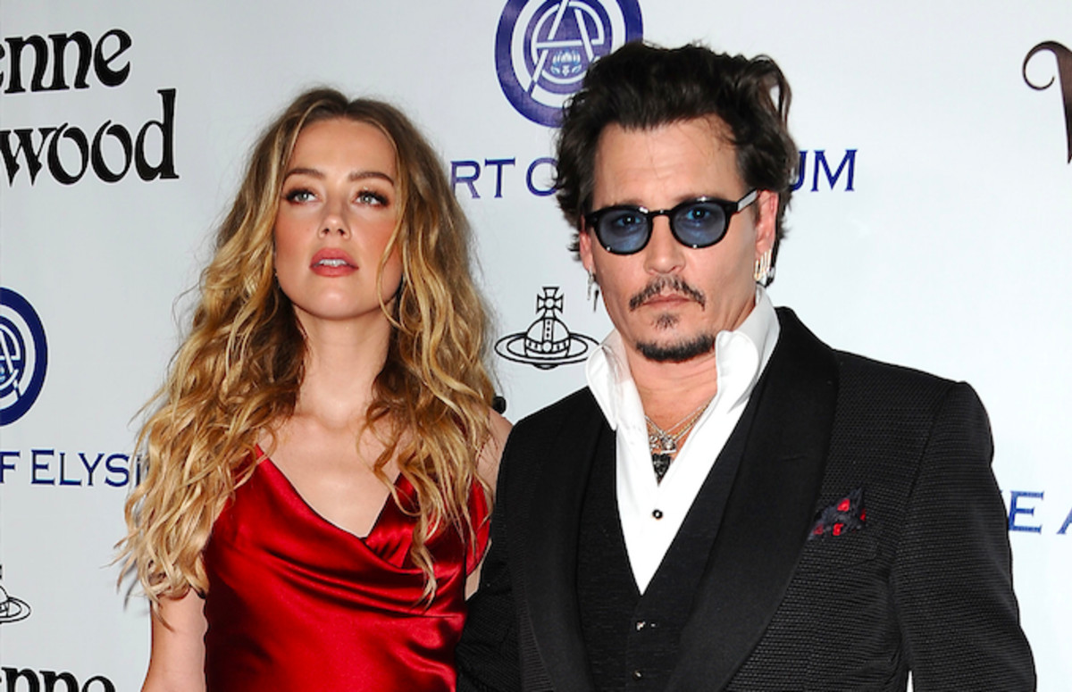 Why People Are Calling To Uncancel Johnny Depp In Wake Of His