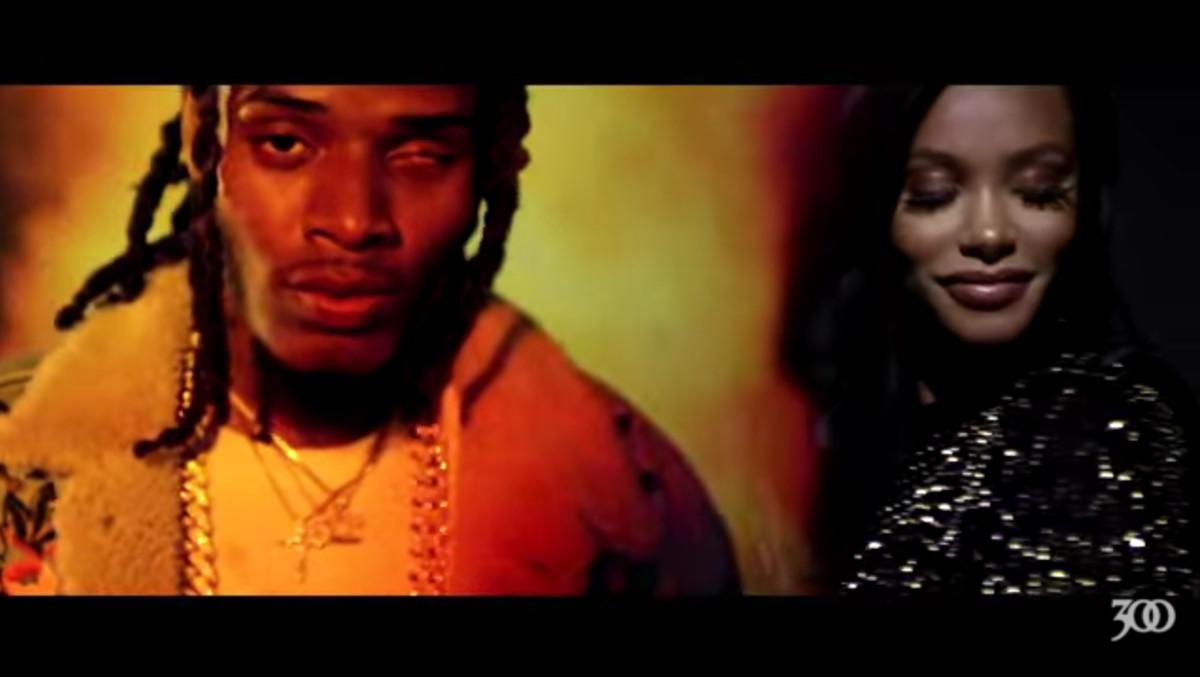 Watch Fetty Wap's New Music Video for