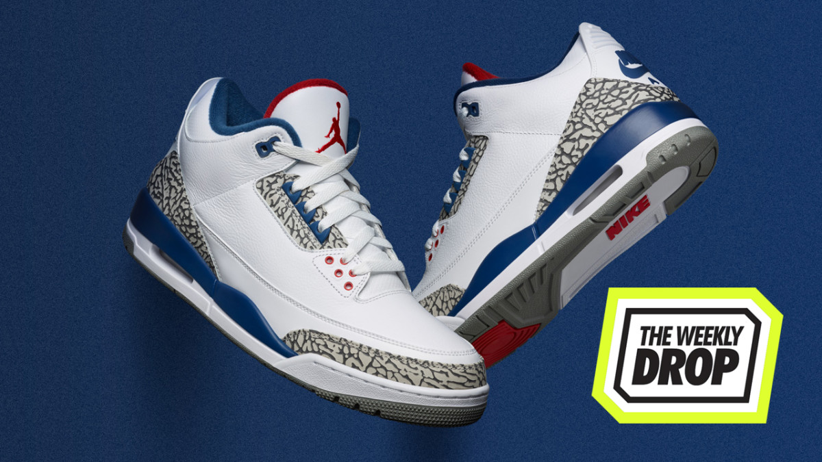 innovative design bf6de a9133 The Weekly Drop: Your Guide to Foot Locker's Week Of Greatness