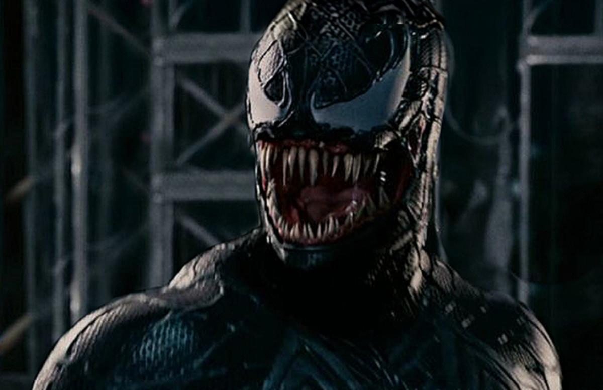 Venom Film 2019
