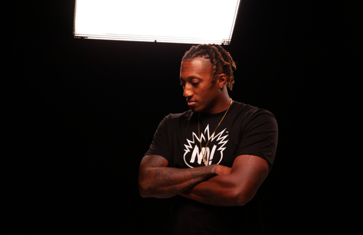 Lecrae Talks Legacy and Heritage After Receiving AncestryDNA Results