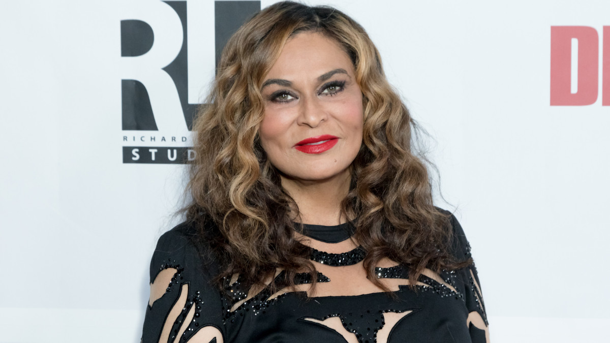 Tina Knowles Says She Lent Some of Her 'Art Pieces to Beyoncé' for a 'New Project'
