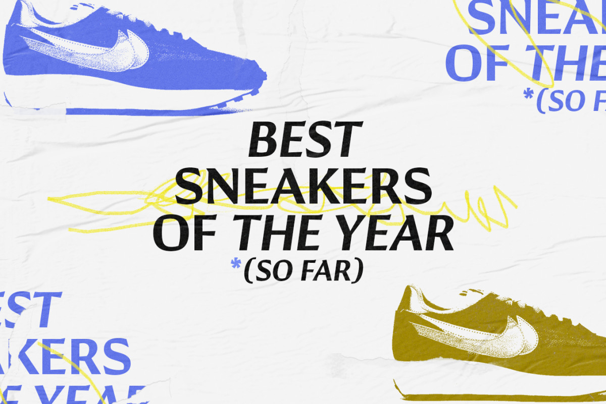 a9f0a4cfaea Best Sneakers of 2019 (So Far): Top Sneakers of the Year   Complex