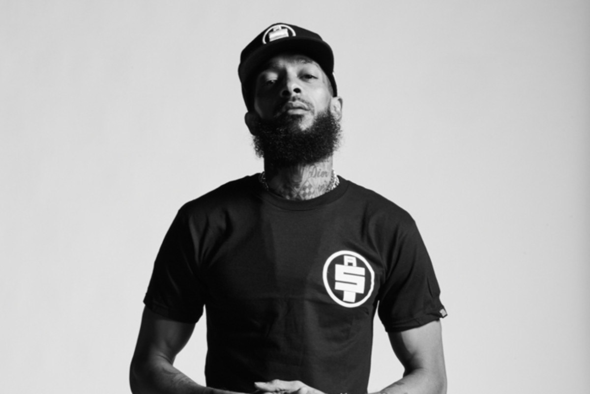 Interview: Nipsey Hussle on What Comes After the Victory Lap