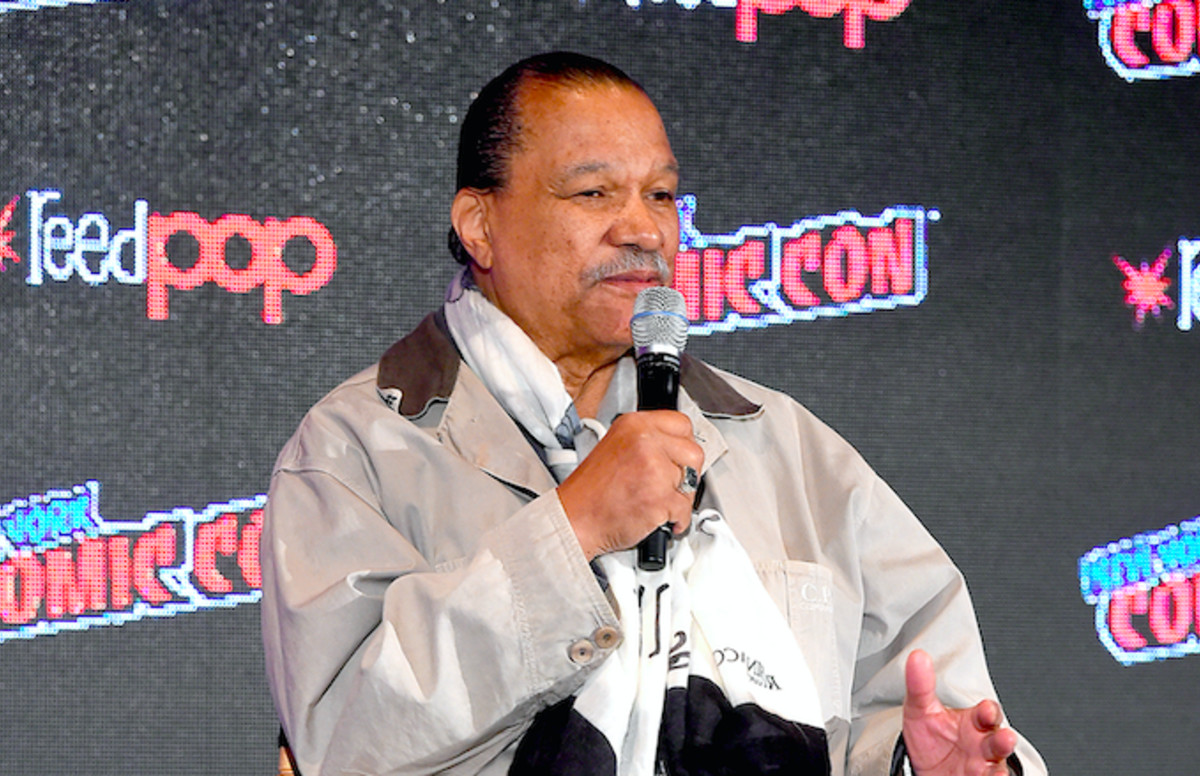 Billy Dee Williams Says His Gender Remarks Were Misinterpreted: 'What the Hell Is Gender Fluid?'