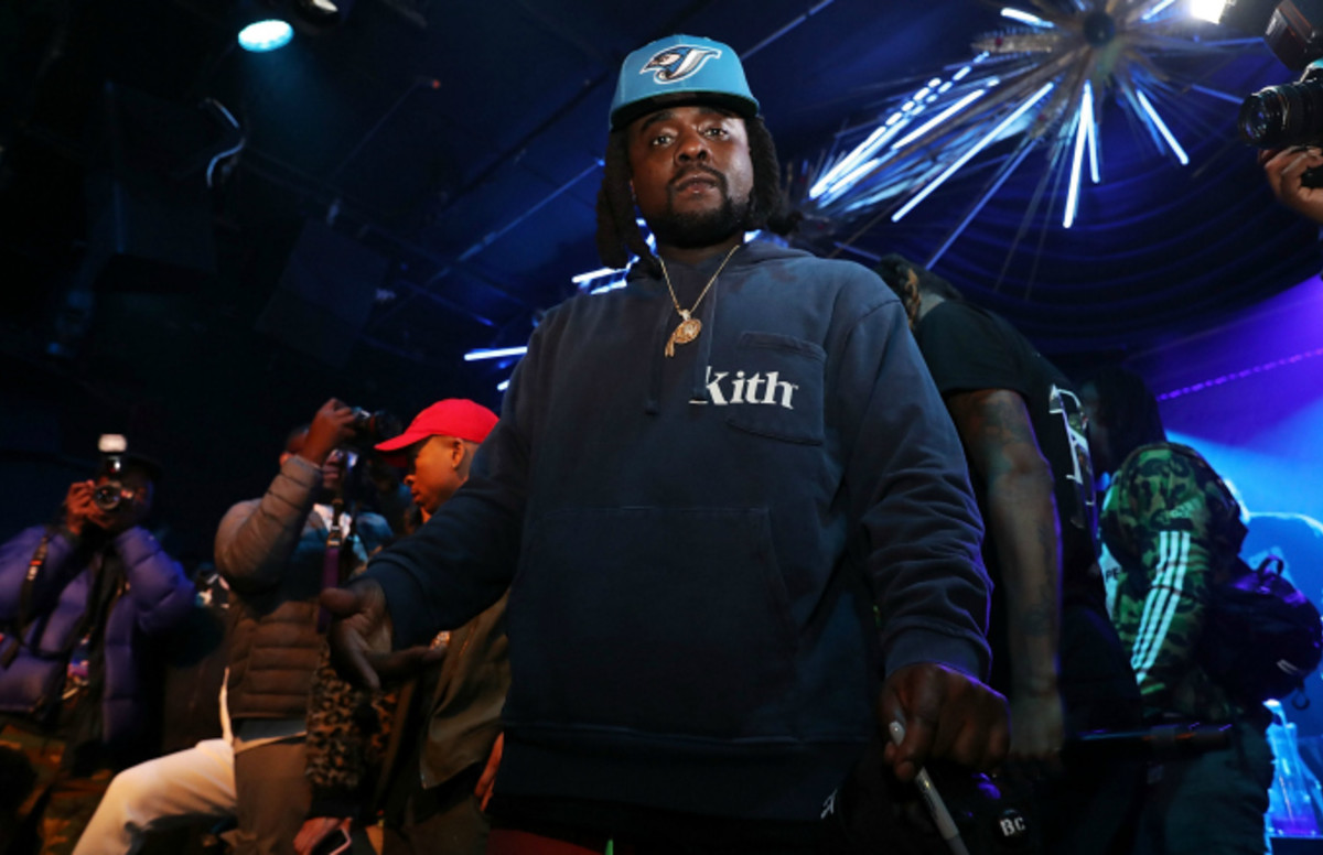 Wale Releases New Song