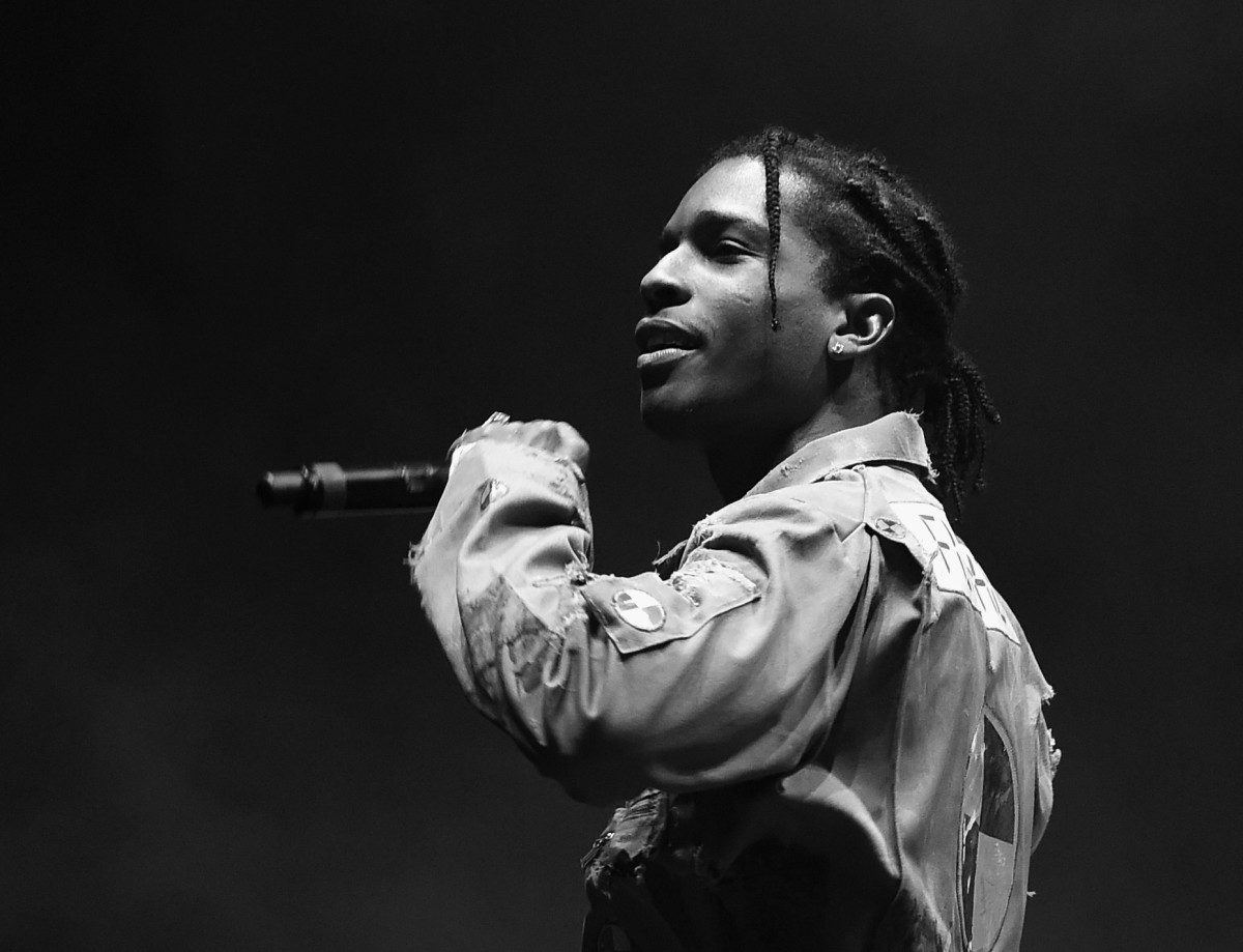 Best ASAP Rocky Songs