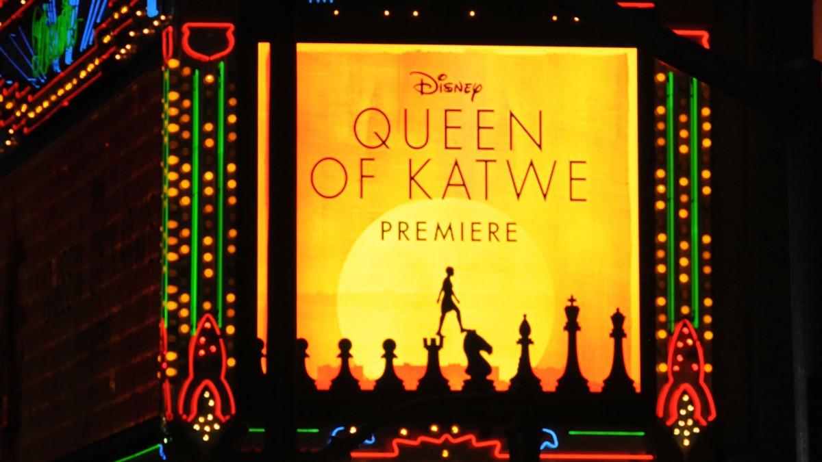 Disney's 'Queen of Katwe' Star Nikita Pearl Waligwa Passes Away at 15