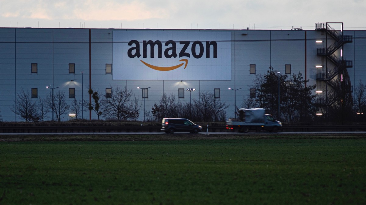 Ex-Amazon Manager Claims She Was Told to Scour Applicants' Social Media to Determine Race, Gender